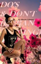 Do's & Don't (Urban Writing) by RoialWriting