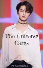 The Universe Cares // NINE PERCENT Zhu Zhengting by Kalopcholia