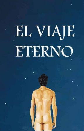 El viaje eterno by GabrielGerman7