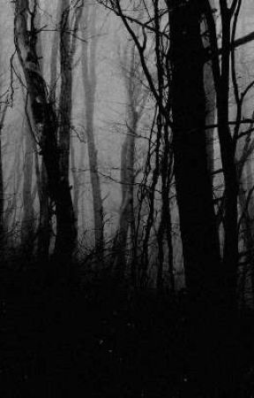 In the Eyes of a Forest by Dazed_Creepypasta