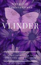Vlinder by NengUtie