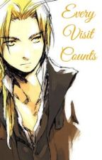 Every Visit Counts | FMA by Tuff-Stuff