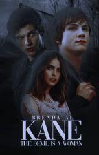 Kane | Jeromx by jeromx