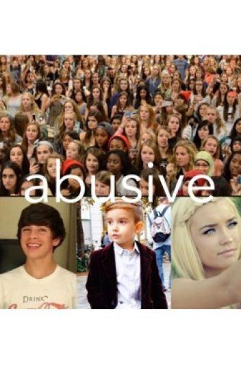 abusive(magcon fanfic)
