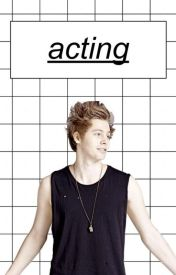 Acting - hemmings by blaminghosts