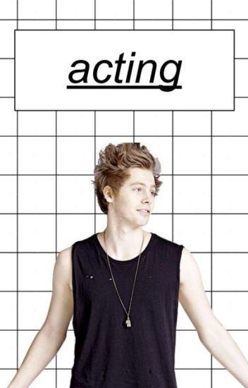 Acting - hemmings
