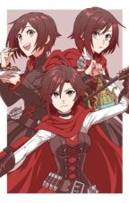 Ice Cold Rose - OC reader x Ruby Rose by zer0420