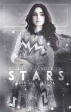 Hidden Amongst the Stars by Gabbiie