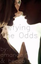Defying the Odds (The 4th Quarter Quell) [The Hunger Games Fanfiction] by amanda1price