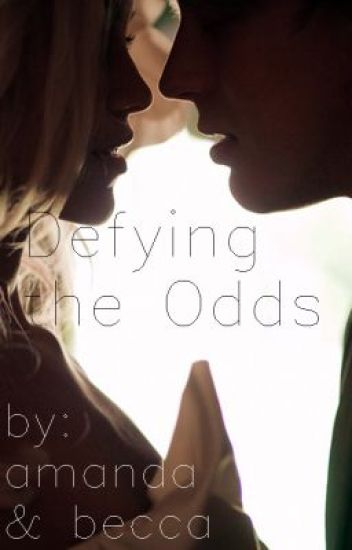 Defying the Odds (The 4th Quarter Quell) [The Hunger Games Fanfiction]