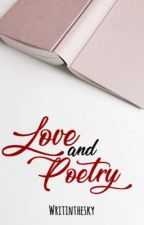 Love and poetry by Writinthesky