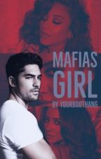 Mafias girl  by yourboothang