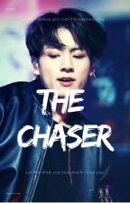 The Chaser  ( JK x reader ) by baby_bunn