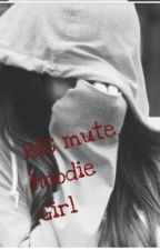 His mute hoodie Girl by iloveu_Gerard_Iero