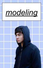 Modeling - hood [slow updates] by blaminghosts