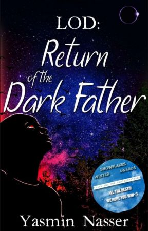 LOD : The Return Of The Dark Father #1 (Ongoing) by Owls1221