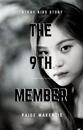 The 10th Member - ✨Sick Maknae✨ - Wattpad