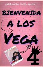 bienvenida a los vega 4 by NoLloreMiLeli