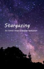 Stargazing (Armin Arlert x Reader) by RedDaisies