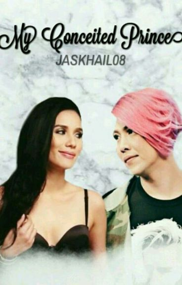 My Conceited Prince    ViceRylle