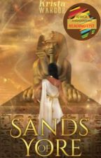 Sands of Yore **COMPLETE** by KM_Warcop