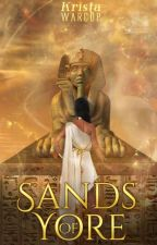 Through the Sands of Time **COMPLETE, being re-written** by KM_Warcop