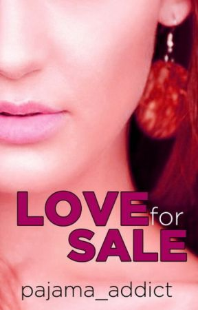 Love For Sale by pajama_addict