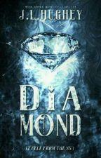 Diamond by KaylaSilverOfficial