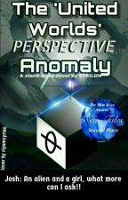 THE 'UNITED WORLDS' PERSPECTIVE ANOMALY by STRILON