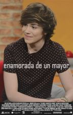 Enamorada de un mayor {George Shelley y tu} by sheIIeyz