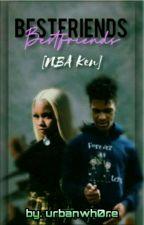 Bestfriends 1&2 [NBA Ken] by cl0utbratz