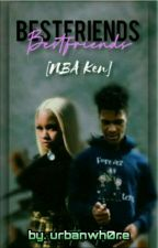 Bestfriends 1&2 [NBA Ken] by cl0utbratz