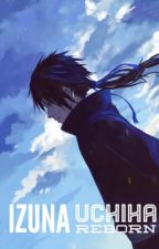 Izuna Uchiha Reborn by Luna_Uchiha1