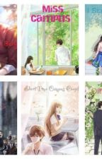 My On Going Story Gallery's  by Miss_Chaee