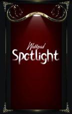 Wattpad Spotlight by thereadingcafe_