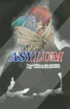 Asylum by Titania1078