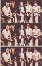 One Direction Preferences and Images by DirectionerFor3ver