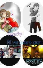 Vegexby : Mi verdadero Amor by EPSCYE