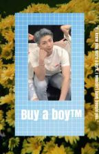buy a boy™ by Strayberry_