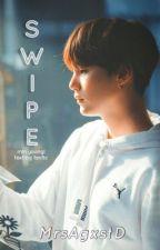 Swipe ✔️ | Min Yoongi by MrsAgxstD