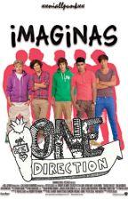 Imaginas De One Direction by xXNiallPunkXx