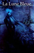 La Lune bleue by perizim