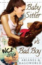 Baby Sitter VS Bad Boy by RaLeGoLa