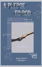 [➖] A Pledge To God ▪ Jaeyong by MINERVAASKY