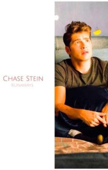 Chase Stein Imagines