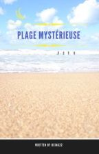 Plage mystérieuse by Being22