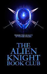 The Alien Knight Book Club by TheAlienKnight_BC