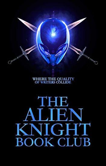 The Alien Knight Book Club