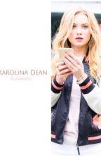 Karolina Dean Imagines  by cactiem
