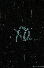 XO✔ by lillyw2